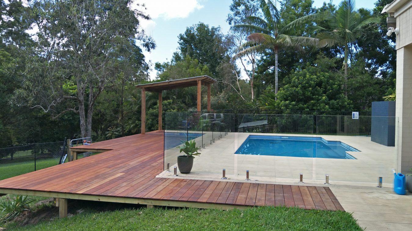 Doonan Pool Fencing Pool Fencing Sunshine Coast